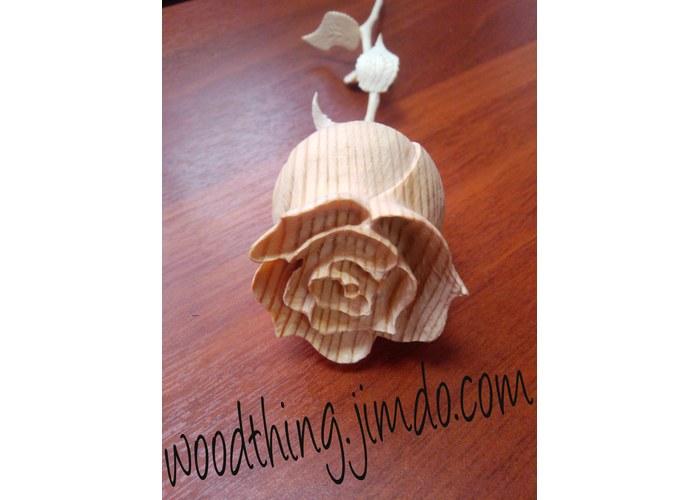 Подарки девушке из дерева своими руками